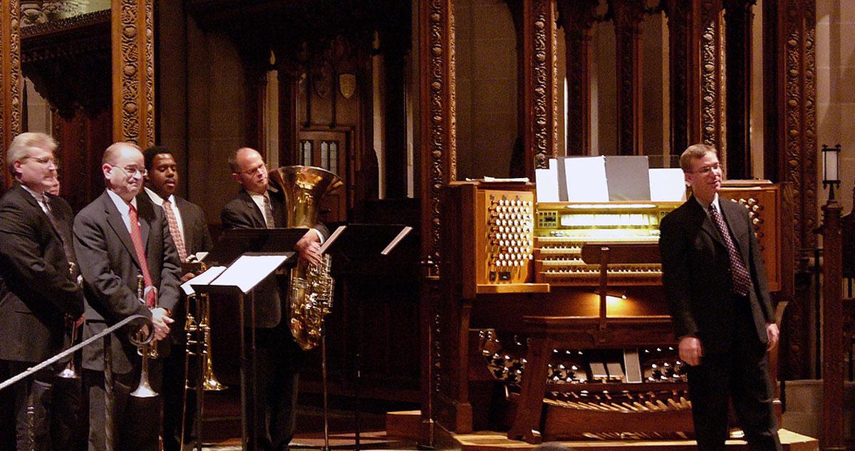 Erik Suter in Pittsburgh